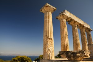 Informative Speech Topics Dealing With Greek Mythology