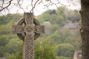 Irish Prayers for the Dead