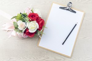 How to Write Wedding Sermons