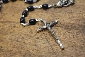 How to Pray the Rosary of the Seven Sorrows
