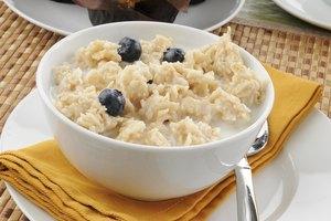 Carbohidratos buenos para comer en el desayuno