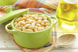How to Blanch Butter Beans