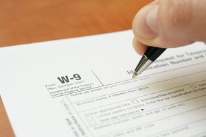 What Is a W9 Tax Form?