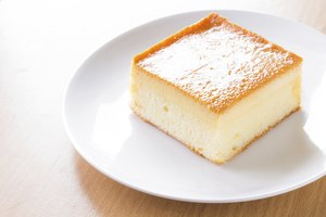 Can You Bake a Cheesecake in a 9-by-13 Pan