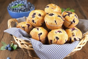 How to Make My Muffins More Moist