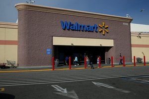 How to Access My Wal-Mart Account