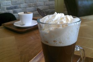 How to Make a Floater Coffee
