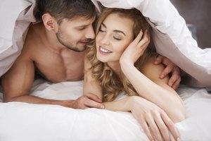 Las mejores posiciones sexuales para todos los tamaños de pene