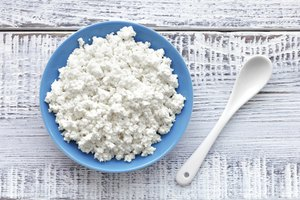 Cottage Cheese Substitutes for Baking