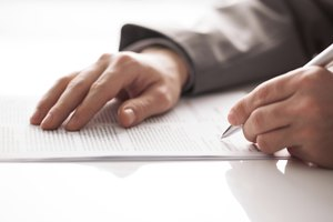 How to Write a Good Letter of Intent