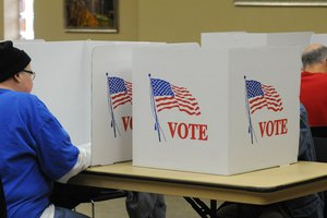 What Are the Six Amendments to the Constitution About Voting?