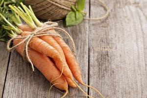How Do I Soften Carrots?