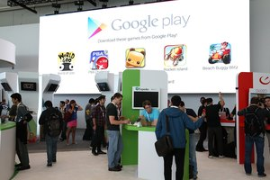 How to Fully Set Up a Google Play Account
