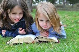 Trust in the Lord: Sunday School Lessons for Kids