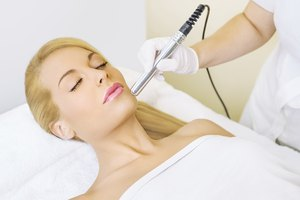 What Is a Diamond Peel Treatment?