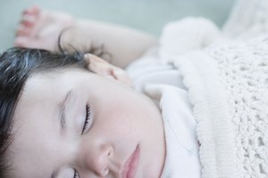 How to Get a Baby to Sleep with Natural Remedies