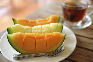 How to Know When a Honeydew Melon is Ripe