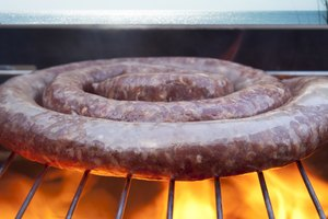 Tips for Cooking Boerewors
