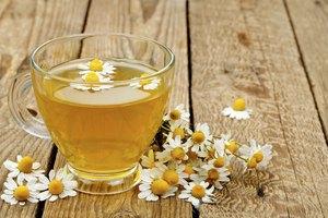 Cómo usar manzanilla para tratar inflamaciones en la piel