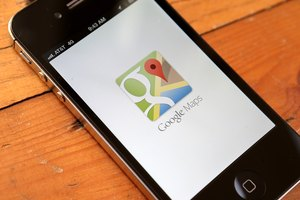 Can You View Google Maps Offline on an iPod Touch?