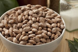 Do Pinto Beans Increase Blood Sugar Levels?