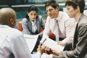 What Are the Courses for Business Management?