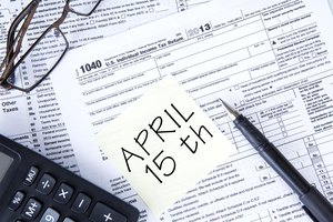 Do I Need to File Income Tax for a Deceased Parent?