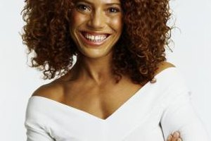 Curly extensions are one type of protective style.