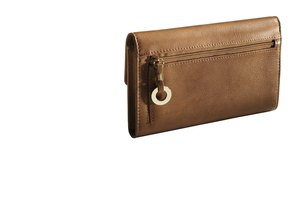 How to Fix Ripping Leather Wallets