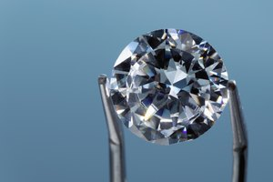 How to Set your Loose Diamond into an Engagement Ring