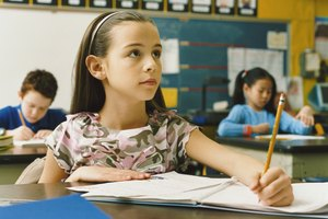 Requirements for 3rd Grade Essay Writing