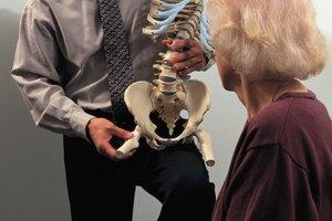 Ejercicios para el desnivel de cadera