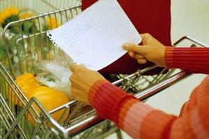 Lista de alimentos para la insuficiencia renal