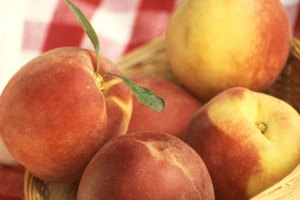 How to Make Fresh Peach Nectar