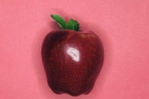 ¿Comer una manzana luego de ejercitarte es bueno?