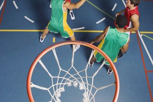 5 sencillos pasos para jugar baloncesto
