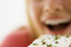 ¿Las galletas saladas son saludables?