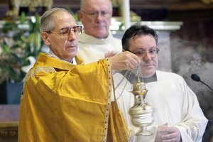What Vows Do Jesuit Priests Take?