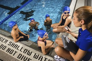 How to Get a Swimming Instructor Certification