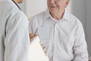 Cómo encontrar un médico para un tratamiento de testosterona