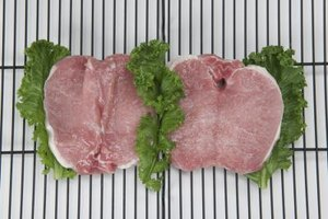 How Long Does It Take for Pork to Spoil When Not Refrigerated?