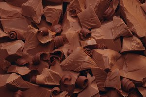 How to Melt Chocolate for Molds