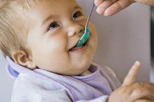Señales de que tu bebé es alérgico a los plátanos