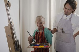 Requirements of Art Therapy Education