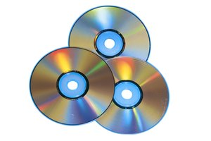 How to Fit Several Movies Onto One DVD
