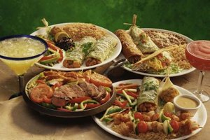The right marinade makes fajita meat tender and tasty.
