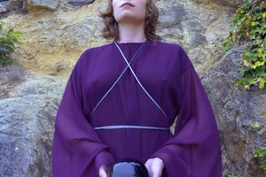 How to Be a Wiccan Priest