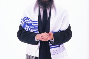 The Key Leader of the Jewish Faith