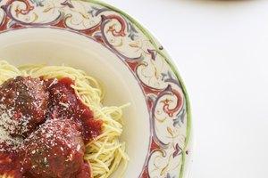 Who Invented Spaghetti?