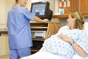 How Many Years of School Does It Take to Become a Maternity Ward Nurse?